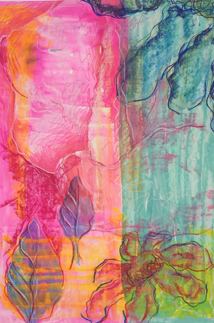 On-Purpose - Consciously Creating with Colour